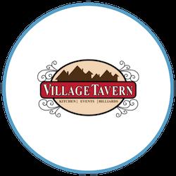 We Love Digital Marketing with Village Tavern Salem
