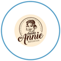 We Love Digital Marketing with Auntie Annie Holistics