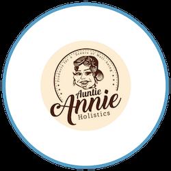 We Love Digital Marketing with Auntie Annie Holistics