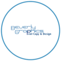We Love Digital Marketing with Beverly Graphics